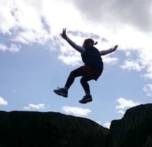 Breiffni Jumping Simon's Cove Compressed