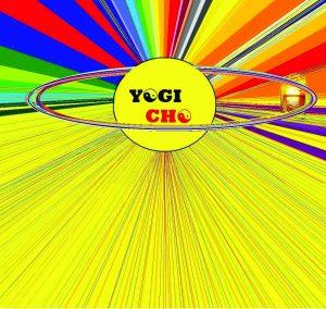 YOGI CHO