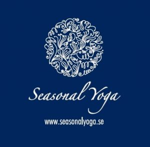 Tina Seasonal Chi Yoga Logo