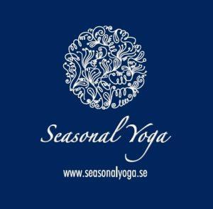 Tina Seasonal Chi Yoga Logo