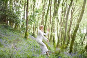 Pam Tai Chi Bluebells - Compressed