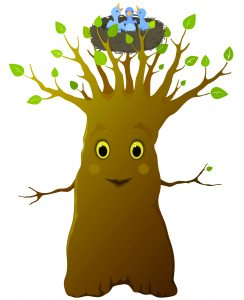 http://www.dreamstime.com/stock-photos-cheerful-cartoon-tree-image17864443