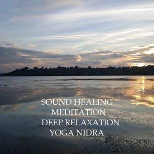 Sound Healing & Nada Yoga