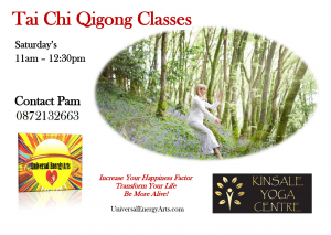 Tai Chi Qigong Meditation Classes #MeTimeChiTime